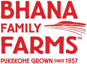 Bhana Family Famrs